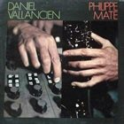 DANIEL VALLANCIEN Daniel Vallancien /Philippe Maté album cover