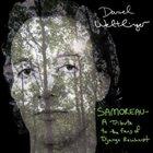 DANIEL WELTLINGER Samoreau album cover