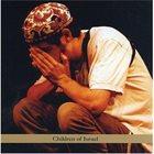 DANIEL ZAMIR Children Of Israel album cover