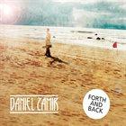DANIEL ZAMIR Forth and Back album cover