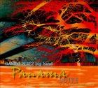 DANILO PÉREZ Panama Suite album cover