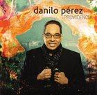 DANILO PÉREZ Providencia album cover
