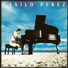 DANILO PÉREZ The Journey album cover