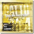 DANILO REA / DOCTOR 3 Danilo Rea, Roberto Gatto – Baci Rubati : Live At Villa Celimontana album cover
