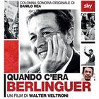DANILO REA / DOCTOR 3 Quando c'era Berlinguer album cover