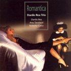 DANILO REA Romantica album cover