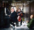 DANILO REA Silence album cover