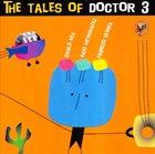 DANILO REA The Tales Of Doctor 3 album cover