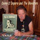 DANNY D'IMPERIO Alcohol album cover