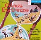 DANNY D'IMPERIO Glass Enclosure album cover