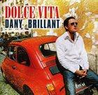 DANY BRILLIANT Dolce Vita album cover
