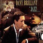 DANY BRILLIANT Jazz... À La Nouvelle Orléans album cover