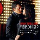 DANY BRILLIANT Viens Danser album cover
