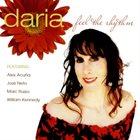 DARIA Feel the Rhythm album cover