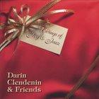 DARIN CLENDENIN Tidings Of Joy And Jazz album cover