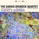 DARIUS BRUBECK Cathy's Summer album cover