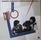DAROL ANGER Darol Anger & Mike Marshall  : The Duo album cover