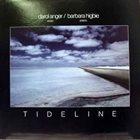 DAROL ANGER Darol Anger - Barbara Higbie : Tideline album cover
