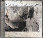 DAROL ANGER Diary Of a Fiddler album cover