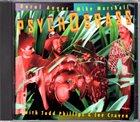 DAROL ANGER Psychograss album cover