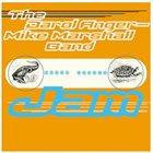 DAROL ANGER The Darol Anger-Mike Marshall Band : Jam album cover