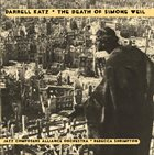 DARRELL KATZ The Death Of Simone Weil album cover