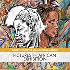 DARRYL YOKLEY Pictures at an African Exhibition album cover