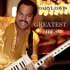 DARYL DAVIS ‎ Greatest Hits album cover
