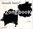 DAUNIK LAZRO Zong Book album cover