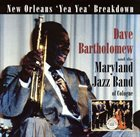 DAVE BARTHOLOMEW New Orleans 'Yea Yea' Breakdown album cover