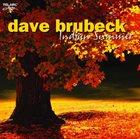 DAVE BRUBECK Indian Summer album cover