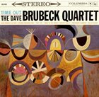 DAVE BRUBECK — Time Out album cover