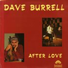 DAVE BURRELL After Love album cover
