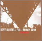 DAVE BURRELL Expansion album cover