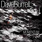DAVE BURRELL Momentum album cover