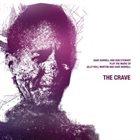 DAVE BURRELL The Crave album cover