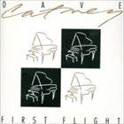 DAVE CATNEY First Flight album cover