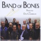 DAVE CHAMBERLAIN'S BAND OF BONES Band of Bones album cover