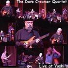 DAVE CREAMER Live At Yoshi's album cover
