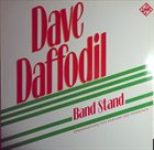 DAVE DAFFODIL (JOSEF NIESSEN) Band Stand album cover