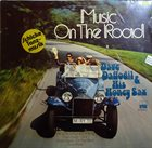 DAVE DAFFODIL (JOSEF NIESSEN) Dave Daffodil & His Honey Sax : Music On The Road album cover