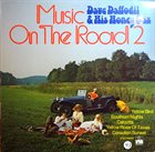 DAVE DAFFODIL (JOSEF NIESSEN) Dave Daffodil & His Honey Sax : Music On The Road Vol. 2 album cover