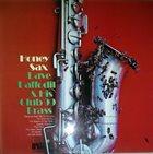 DAVE DAFFODIL (JOSEF NIESSEN) Dave Daffodil & His Club 99 Brass : Honey Sax album cover