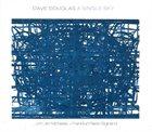 DAVE DOUGLAS A Single Sky album cover