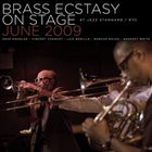 DAVE DOUGLAS Brass Ecstasy: On Stage album cover