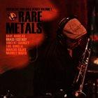 DAVE DOUGLAS Dave Douglas Brass Ecstasy : GPS Vol 1 - Rare Metals album cover