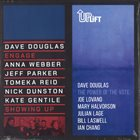 DAVE DOUGLAS Showing Up / The Power of the Vote album cover
