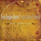 DAVE DOUGLAS Keystone: Live at Jazz Standard album cover