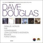 DAVE DOUGLAS The Complete Rematered Recordings On Black Saint And Soul Note album cover