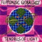 DAVE FLIPPO Tendrils of Light album cover